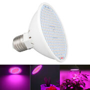 200 Led Grow Light Plant Growing Lamp Lights For Greenhouse Indoor Plants Flower