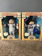 Cpc Stadium Cabbage Patch Kids Yankees And Mets Edition