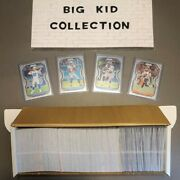 2020 Panini Prizm Nfl Football Complete Set 1-400 Base And Rookies Included.