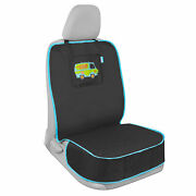 Scooby Doo Car Seat Cover For Dogs - Front Auto Pet Seat Protector