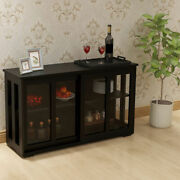 Kitchen Storage Sideboard Antique Stackable Cabinet Cupboard Buffet Dining Rooms