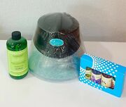 New Rainbow Rainmate Black Il And Fresh Air Scent Fragrance Allergy Germs Bacteria