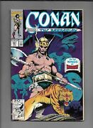 Conan The Barbarian Vol. 1 - Lot Of 10 Issueand039s 251 - 274 - G-vf