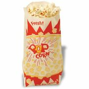 1.5 Ounce Paper Popcorn Bags 1000 Ct