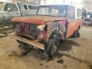 Front Axle Assembly Fits 65-69 Scout 762168
