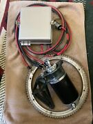Junction Box Omc Johnson Evinrude Electric Start Kit