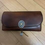 Goroand039s Long Wallet F/s From Japan