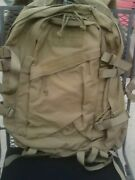 A-3 Back Pack By Atlas 46 Former Eagle Industries New
