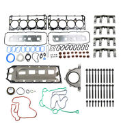 Mds Lifters Kit And Head Gasket Set For 2005-08 Dodge Ram 1500 2500 3500 5.7l V8