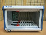 【kang Rong Scientific】ni Pxi1042 Pxi-1042 8-slot, Universal Ac Pxi Chassis
