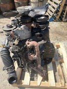 Gmc Old School 351 Cubic Inch V-6 Engine Complete 1966-1972