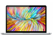 Apple Macbook Pro Retina 15 2.5ghz I7 16gb 512gb Mjlt2ll/a 2015 Certified