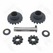 Yukon 16106 Spider Gear Kit Posi Differential For Ford 8.8 In. 31 Spline New