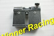 Alloy Radiator Scott Super/flying Squirrel Early Motorcycle 1920s To 1940s
