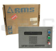 Ams Mp301 Mp300 Series Length Control Systems Control Panel Parts
