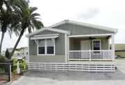 2021 Palm Harbor Summer Haven 3br/2ba 27x52 Dw Mobile Home - All Florida