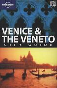 Venice And The Veneto By Alison Bing Lonely Planet Publications Staff