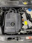 2004 Audi A4 Quattro Engine With 73209 Miles 1.8t Sfi 4 Cylinder Motor Amb 06