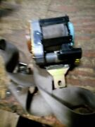 2001-2005 Honda Civic Seat Buckle Front Seat Sdn Driver 2537477