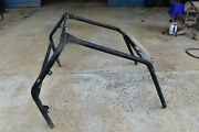 2015 Polaris Rzr 900 Xc Roll Cage Rear Rops Left Right Roll Cage Bars Cab Frame