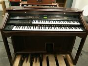 Roland Atelier At70 Organ - 4 Non Working Keys - Freight Shipping Available