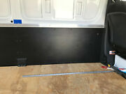 Lower Wall Panels For Ncv3 Sprinter Van 2007 To 2018