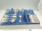 Oneida Community Silverplate And Stainless Brahms See Drop Down List