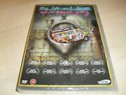 The Life And Death Of A Serbian Gang / Uncut Dvd Awe