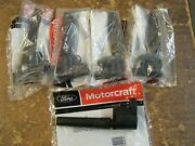 Nos Oem Ford 2002 2006 Thunderbird + Lincoln Ls Ignition Coils 2003 2004 2005