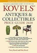 Kovelsand039 Antiques And Collectibles Price Guide 2020 By Kovel Terry kovel Kimandhellip