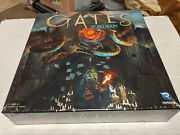 Gates Of Delirium Board Game New Free Shipping