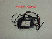Switch Box 4911 A2 Older Mercury 2 Cylinder Outboards