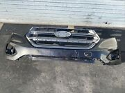 2015 2016 2017 2018 Ford Edge Front Bumper W Grill Used Oem