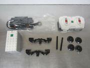 Lego City Cargo Train New Power Functions For 60198 10219 3677 60052 7898 7939