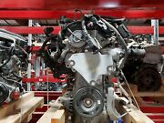 2013 Chevy Volt 1.4l Gas Engine Motor With 51,000 Miles