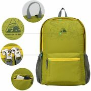 Kimlee Ultra Lightweight Packable Hiking Backpack Daypack For Camping Outdoor