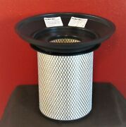 Pullman Holt 45hepa Wet/ Dry Vacuum Filter And Gasket Part No. B702340