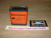 Nos Delco Remy 1929-1958 Gm Headlight Dimmer Switch 1997008