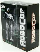 Robocop Alloybodied Fully Action Figure Die Cast Good Smile Company Hagane Works