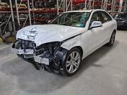 2008 Mercedes C-class C300 7-speed Automatic Rwd Transmission Only 19k Miles