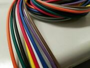 100 Feet Automotive Primary Wire 12 Gauge Awg High Temp Gxl 10 Colors 10 Ft Ea