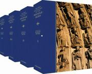 The Oxford Dictionary Of The Middle Ages 4 Volume Set By Robert E. Bjork