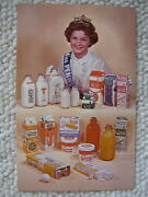 West Lawn Pa-cacoosing Dairy-milk Bottles-dairy Queen-reading-berks County
