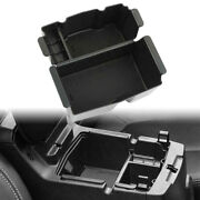 Armrest Box Storage Box Store Coins Car Accessories For Jeep Wrangler Jl 2018-20
