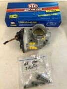 2005 Ford 500 Factory 3.0l 24v Throttle Body And Air Filterbuy-now-save
