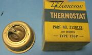160 Degree Thermostat 1940- 54 Chrysler Plymouth Hudson Lincoln 1952-57 See Desc