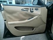 No Shipping Driver Front Door 219 Type Cls63 Electric Fits 06-11 Mercedes Cls-