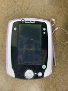 Leapfrog Leappad 2 Explorer Learning System Pink Edition, Pad Only