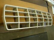 Nos Oem Ford 1978 1979 Truck + Bronco Painted Grille F150 F250 F350