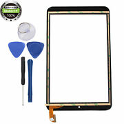 For Onn Surf 8 Tablet Gen 2 100011885 Touch Screen Digitizer 2apuqw829